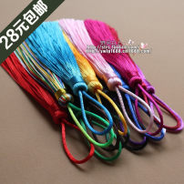 Line other 0.01-0.99 yuan Golden grass green, dark green, violet red, deep purple, red jujube, red rose, pink, Navy, lake blue, royal blue, coffee, color black brand new Fresh out of the oven In the sun The number one with hanging rope must be small