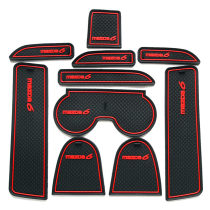 Anti skid pad / protective pad Smabee 06-15 horse 6 (7 pieces) red black 03-05 horse 6 (10 pieces) red black 06-15 horse 6 (7 pieces) luminous 03-05 horse 6 (10 pieces) luminous 06-15 Horse 6 (11 pieces) red black 06-15 horse 6 (11 pieces) luminous Five hundred and sixty-six Storage cushion PVC other