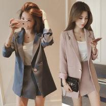 Fashion suit Spring 2020 S,M,L,XL 71% (inclusive) - 80% (inclusive)
