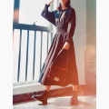 Dress Autumn 2020 Universal black super thin S,M,L Di1073 universal black skirt