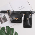 Bag Pocket Artificial leather other Other / other Black Crocodile, coffee crocodile, camel crocodile, black smooth