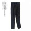 Casual pants Black, blue grey S, M Spring 2021 trousers Pencil pants Natural waist commute routine 18-24 years old 71% (inclusive) - 80% (inclusive) other pocket