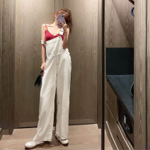 Jeans Summer 2020 White, black Average size trousers rompers