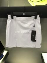 Golf apparel White, black, orange, light green S,M,L,XL,XXL female ADIVON shorts