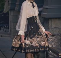 Lolita / soft girl / dress Krncrlo 7 group deposit / skirt SK / may supplement, 6 group tail / skirt SK, 6 group tail / dress jsk S. M, l, XL, skirt and small