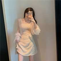Dress Winter of 2019 Graph color S,M,L Other / other