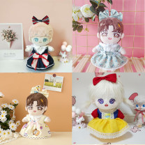 BJD doll zone suit 1/6 Over 3 years old goods in stock 20CM Yes