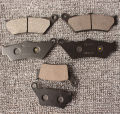 Brake pad / brake system ZHTTHZMT other Chinese Mainland parts