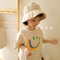 T-shirt Pink (reservation), off white (reservation), blue (reservation) Other / other 5(90cm),7(100cm),9(110cm),11(120cm),13(130cm),15(140cm) neutral other other 18 months, 2 years old, 3 years old, 4 years old, 5 years old, 6 years old, 7 years old, 8 years old