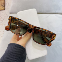 Sun glasses Black frame black film, black frame yellow film, black frame blue film, white frame black film, leopard pattern green film Personality, elegance, avant-garde, gorgeous, classic, simple, comfortable, sporty Round face, long face, square face, oval face currency square Less than 100 yuan
