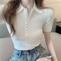 Wool knitwear Summer 2020 Average size Picture color other 30% and below