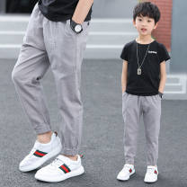 trousers Other / other male No season Ninth pants leisure time Leggings middle-waisted other Class B trousers 9, 8, 7, 6, 5, 4, 3, 2, 14, 13, 12, 11, 10