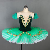 Ballet Costume Dance Favourite female Green (children's version), green (adult version), rose red (children's version), rose red (adult version), remarks: this one is for pre-sale, [non spot] XS,S,M,L,XL,XXL BLL082