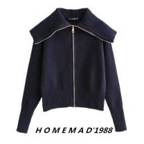 Wool knitwear Winter of 2018 S,M,L black Long sleeves singleton  Cardigan nylon 30% and below Regular thick street routine Solid color zipper Europe and America