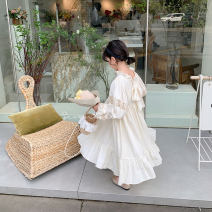 Dress Apricot rice, apricot rice second batch female No.7 Tong Cang 80cm, 90cm, 100cm, 120cm, 130cm, 140cm, 150cm, 110cm (model size) Other 100% spring and autumn other Long sleeves other other other SKC2148 other 2, 3, 4, 5, 6, 7, 8, 9, 10, 11