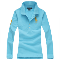 Polo shirt Spring 2021 Long sleeves cotton routine routine Self cultivation 96% and above Solid color
