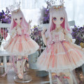 BJD doll zone Dress 1/4 Over 14 years old Customized