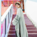 National costume / stage costume Summer 2020 One long piece in stock, one long piece in stock S,M,L,XL,XXL HKK001 Hualian in Han Dynasty 18-25 years old