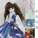 BJD doll zone Dress 1/4 Over 14 years old goods in stock Blue pink green travel blue Christmas red green christmas green 6 points baby clothes 4 points baby clothes 3 points baby clothes only sell baby clothes, [excluding dolls] noumenon