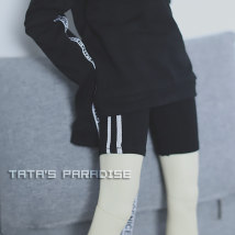 BJD doll zone trousers 1/3 Over 14 years old goods in stock White, black 4 points store default size 3 points Pushu popo68 can wear custom hip above 28, please send data