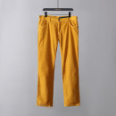 Casual pants Max Coopy other trousers Other leisure Straight cylinder spring Cotton 100%