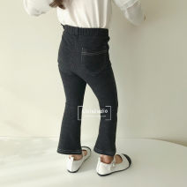 trousers Other / other neutral 90cm,100cm,110cm,120cm,130cm Dark blue, black, black stock trousers Casual pants 2, 3, 4, 5, 6, 7, 8, 9, 10 years old