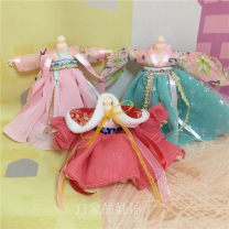 BJD doll zone ancient costume 1/8 Over 6 years old goods in stock