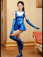 Cosplay women's wear skirt goods in stock Over 14 years old comic