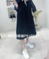 skirt Autumn 2020 M-120 Jin, l-140 Jin Black, apricot 81% (inclusive) - 90% (inclusive) other