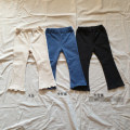 trousers Other / other female 80cm,90cm,100cm,110cm,120cm,130cm,140cm Ninth pants Jeans 2, 3, 4, 5, 6, 7, 8, 9, 10, 11, 12 years old