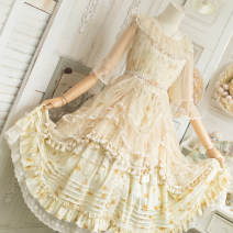 Dress Spring 2020 Nana Li and lily / only one suspender skirt Size2 / customized non refundable
