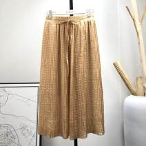 skirt Spring 2020 Average size Apricot