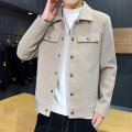 cotton-padded clothes Black, khaki, coffee Others M,L,XL,2XL,3XL other routine routine standard Other leisure 516-JK619-P85 Polyester 100% teenagers
