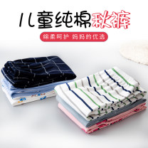 Warm pants Other / other 80 for 70-80cm, 90 for 80-90, 100 for 90-100cm, 110 for 100-110cm, 120 for 110-120cm, 130 for 120-130cm, 140 for 130-140cm, 150 for 140-150cm cotton Cotton 100% Four seasons neutral Class B Cotton trousers / autumn trousers