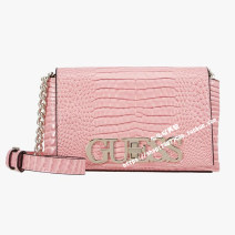 Bag Inclined shoulder bag PU other Di.Burio/ Dibao Road brand new European and American fashion Small leisure time Buckle no Solid color Single root Inclined shoulder bag other Sewing Soft handle cotton soft surface Inner patch pocket