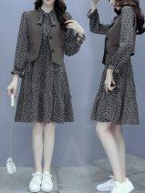 Fashion suit Spring 2021 S,M,L,XL,XXL Khaki, black