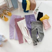 trousers Other / other neutral 100cm,110cm,120cm,130cm,140cm,150cm trousers Leggings Other 100% Three, four, five, six, seven, eight, nine, ten