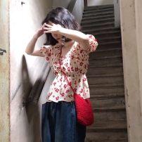 Dress Spring 2021 Short picture color, long picture color S,M,L