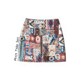 skirt Summer 2021 Short skirt High waist A-line skirt Versatile More than 95% other Design and color 25-29 years old Type A BM MICN 2050709595 other S,M,L Design and color