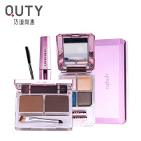 Make up tray no Normal specification Qdsuh / Qiao di Shanghui Decorate the outline China Magic combination of endless long eyelashes