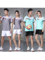 Table tennis clothes S,M,L,XL,XXL,XXXL,XXXXL Tianyu Jianlong female