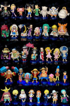 Special zone for pirate king goods in stock WCF Over 14 years old Other / other