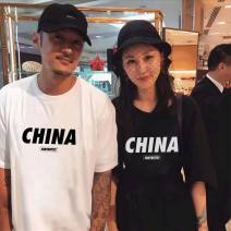 T-shirt Youth fashion routine S. M, l, XL, 2XL, 3XL, 4XL, choose any style in the room, 2 pieces minus 10 yuan, 3 pieces minus 20 yuan, get shop coupons, take automatic price reduction Chinese Classics Short sleeve Crew neck easy Other leisure summer WDCH185 Cotton 100% Large size routine tide 2019