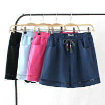Casual pants Black, rose, light blue, navy XL,2XL,3XL,4XL