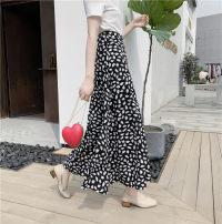 skirt Spring 2021 S,M,L,XL,2XL White little love, khaki little love, black little love longuette commute High waist A-line skirt Dot Type A 18-24 years old W 51% (inclusive) - 70% (inclusive) other other Korean version