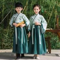 Children's performance clothes neutral 90cm,100cm,110cm,120cm,130cm,140cm,150cm,160cm,170cm Five, six, seven, eight, nine, ten, eleven, twelve, thirteen, fourteen