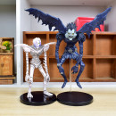 Doll / Ornament / hardware doll goods in stock comic Chinese Mainland Death note PVC Taogong