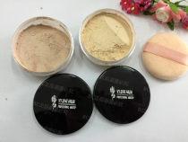 Honey powder / loose powder Romen's China Normal specification no Make up invisible pores Dark skin light skin deep meat powder
