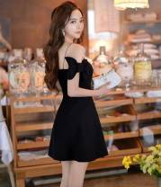 Dress Summer 2021 Classic style L sling is easy to repair, s three standard is complete