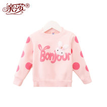 Sweater / sweater Pro Shakespeare neutral 80cm 90cm 100cm 110cm 120cm spring and autumn nothing leisure time Socket routine No model Cotton blended fabric other Cotton 95% polyurethane elastic fiber (spandex) 5% QS17054 Class A Spring of 2018